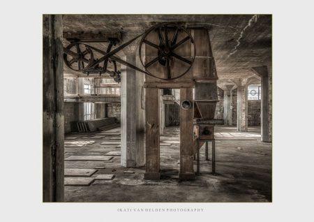 Meelfabriek,Leiden